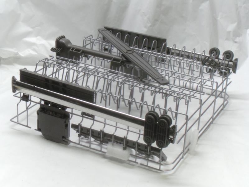 WhirlPool Genuine OEM W10164198 Dishwasher Upper DishRack for WDF320PADS UTW