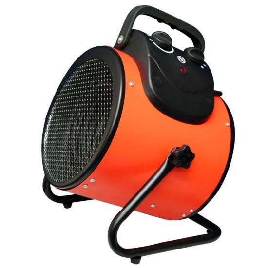 Industrial Blower Heaters : Kw industrial electric heater blower fan waterproof