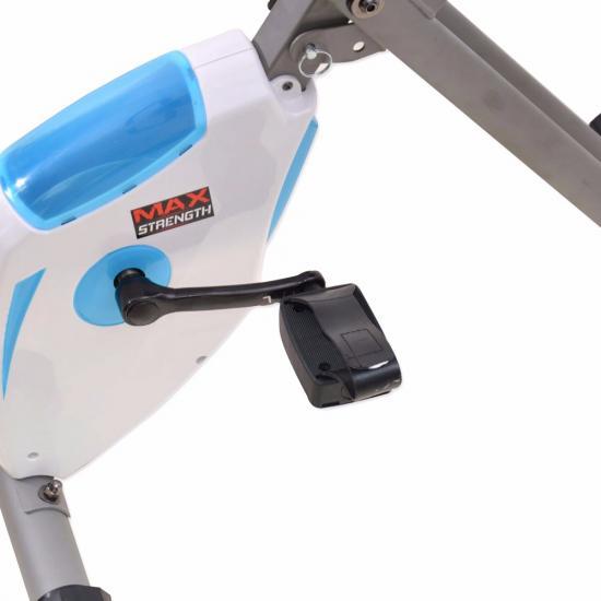magnetic exercise machine
