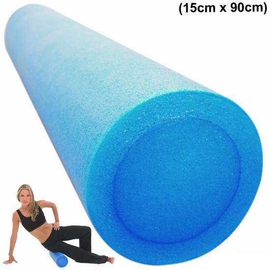Fitness Mad Gym Yoga Exercise Balance Training Foam Roller