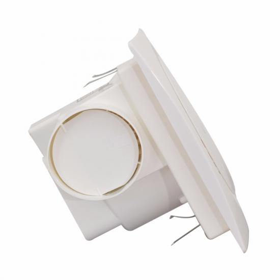 Kitchen Ceiling Extractor Exhaust Fan : Ceiling extractor fan centrifugal ventilation exhaust