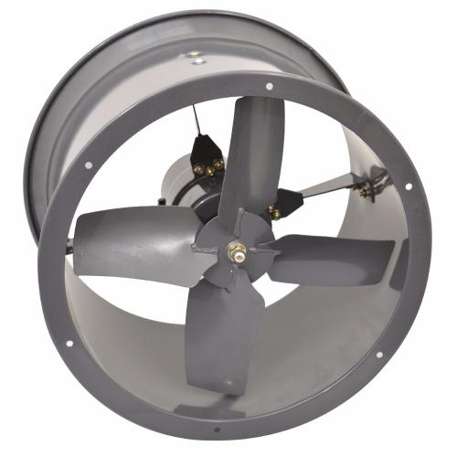 14 Quot Cased Fan Axial Extractor Canopy Kitchen Restaurant