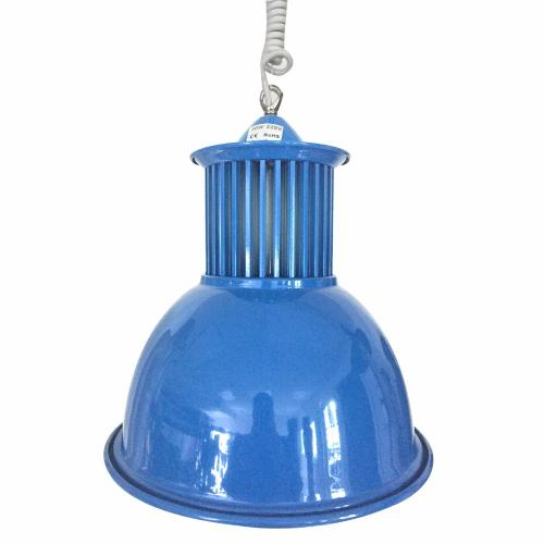 Led High Bay Light Fitting Metal Industrial Ceiling