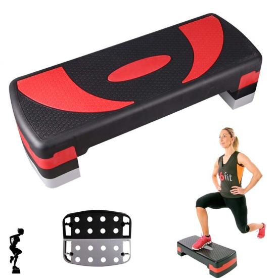 life fitness stepper how to use