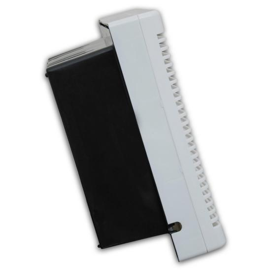 leiser bel ftung extraktor auspuff pvc k che badezimmer toilette wand l fter ebay. Black Bedroom Furniture Sets. Home Design Ideas