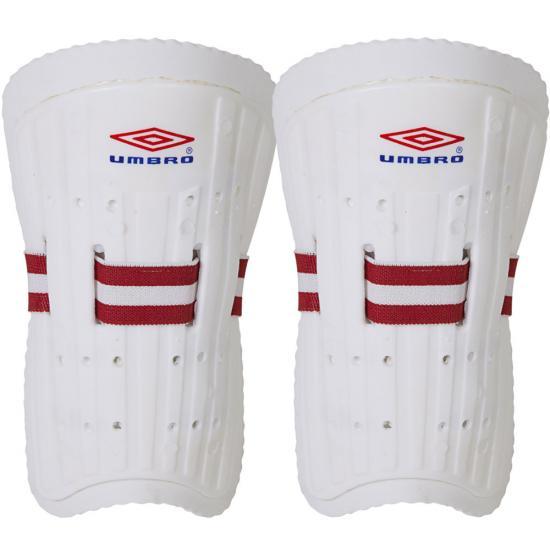 Umbro New Kids Football Shin Pads Leg Guard Protector