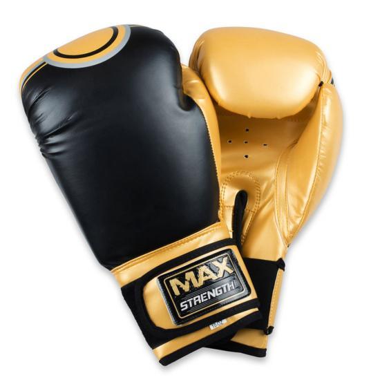 Workout Gloves Target: 10oz Boxing Gloves Curved Focus Pad Set MMA Hook Jab Mauy