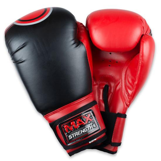 Workout Gloves Target: Boxing Gloves MMA Sparring Punch Bag Muay Thai Training