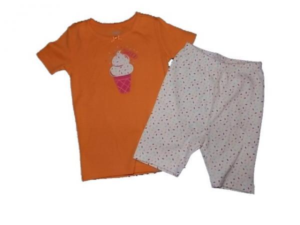 NWT Gymboree Girls Gymmies Cupcake Shortie Pajama Set Many sizes