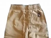 NWT Boy/'s Gymboree light brown athletic gymster pants ~ 5 FREE SHIPPING
