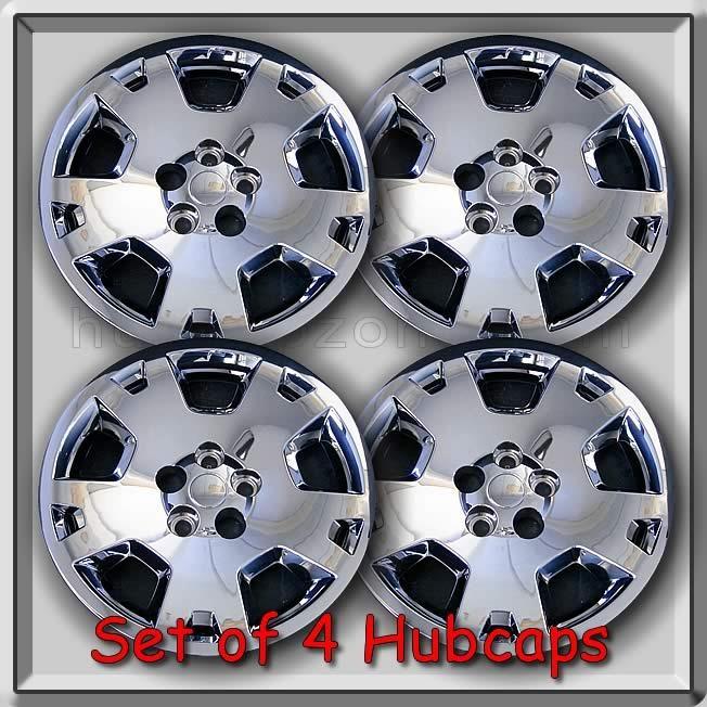 17 chrome dodge charger magnum hubcaps wheel skins 2005. Black Bedroom Furniture Sets. Home Design Ideas