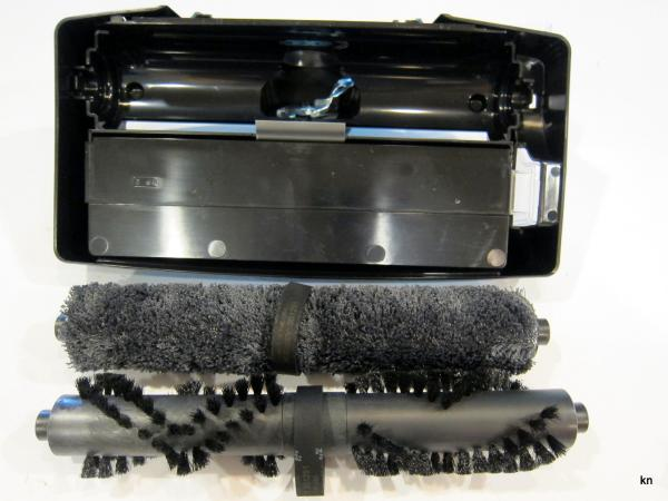 Kirby Avalir Av2 Msss Shampoo Nozzle W Shampoo Mop Brush Roll No Tray 303114 Ebay