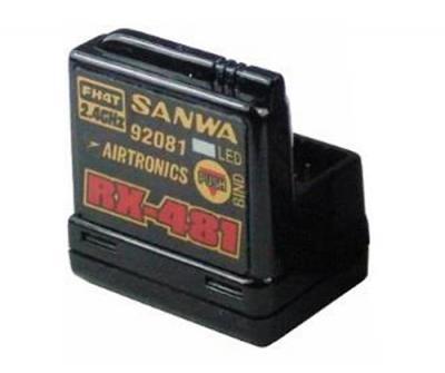 Sanwa mt4 manual