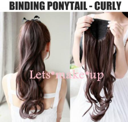 Clip In Curly Hair Extensions Canada 108