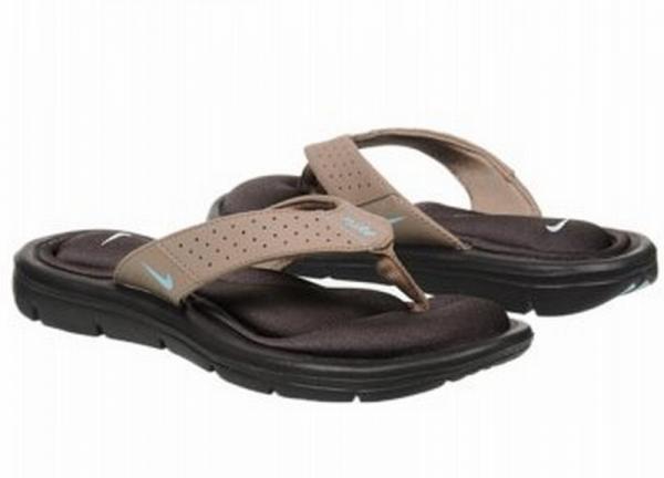 Slip On Memory Foam Nike Shoes