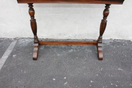 Outstanding 1930 Grande Estilo Jacobiana American Made Noz Tabela Ibusinesslaw Wood Chair Design Ideas Ibusinesslaworg