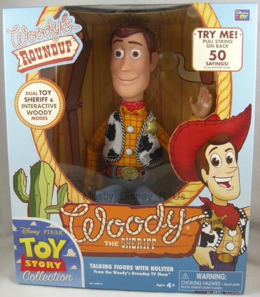 fokus ke woody gan saya skrg lg nyari woody yg