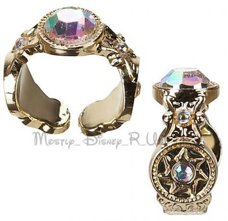 rapunzel wedding tangled ever after disney store accessory With rapunzel wedding ring