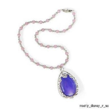 1PC Princess mixed color Silk Ribbon Purple Water Drop