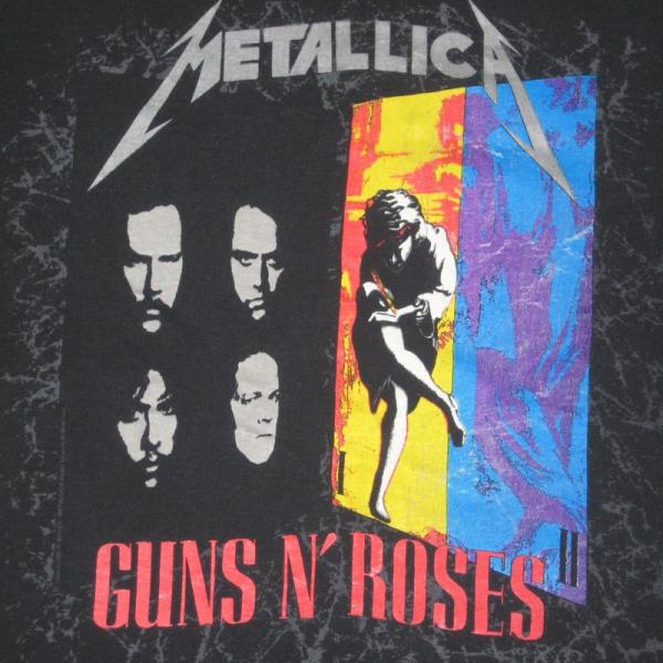 ...:::Zona Metalúrgica:::... - Página 4 Metallica_guns_n_roses_1992_tour_(2)