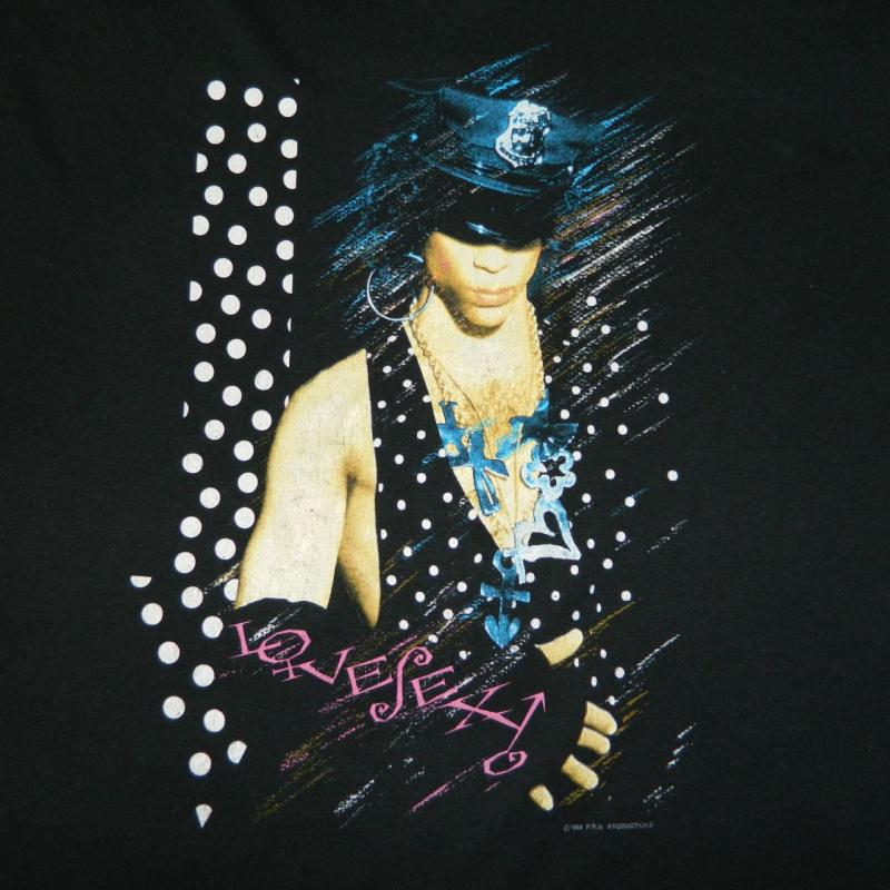 Image result for prince lovesexy live