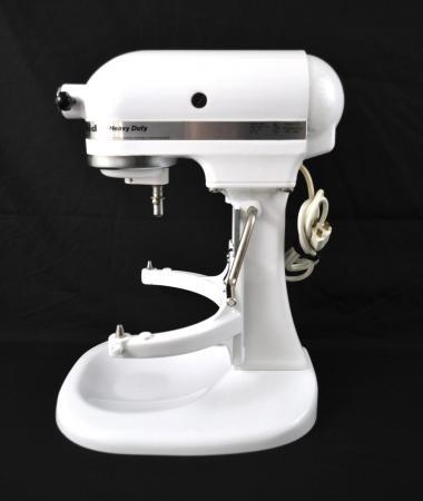 Kitchenaid Bowl Lift Stand Mixer White K5ss 12 1 Nitimifotografie Nl