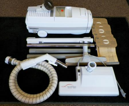 Electrolux Aerus Canister Vacuum Cleaners