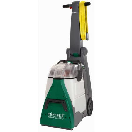commercial carpet cleaning machine rental