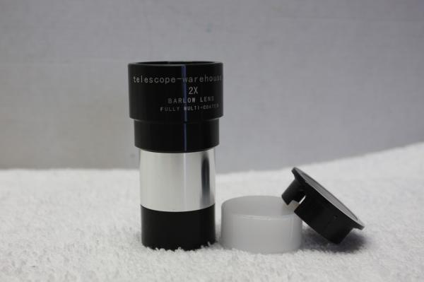Mm short tube telescope d warehouse