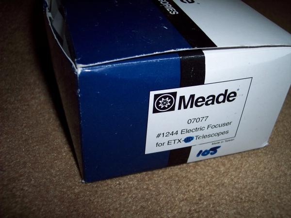 250.00 – Meade Etx90 Telescope With Tripod | TELESCOPES FOR SALE