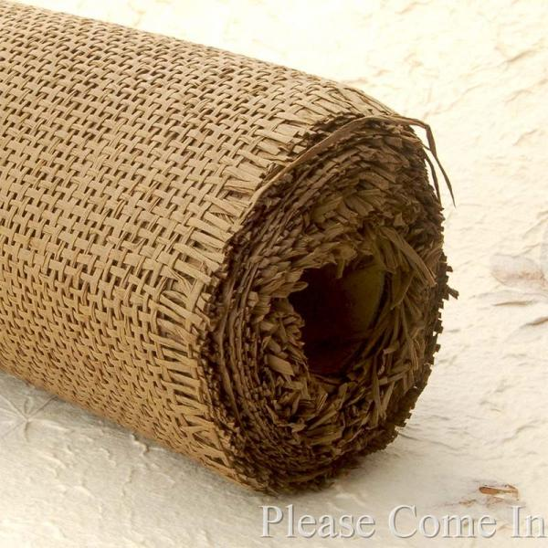 4 8m x 0 5m dark brown paper twine roll rustic wedding. Black Bedroom Furniture Sets. Home Design Ideas
