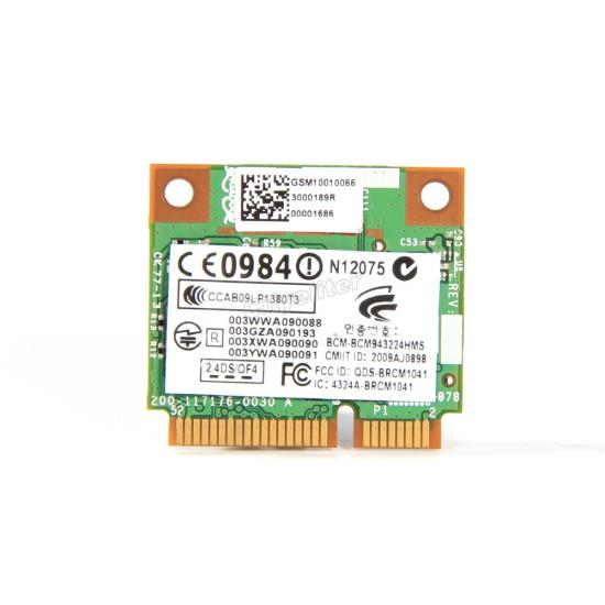 Broadcom 802.11 Abgn Wireless Sdio Adapter Driver Download Asus