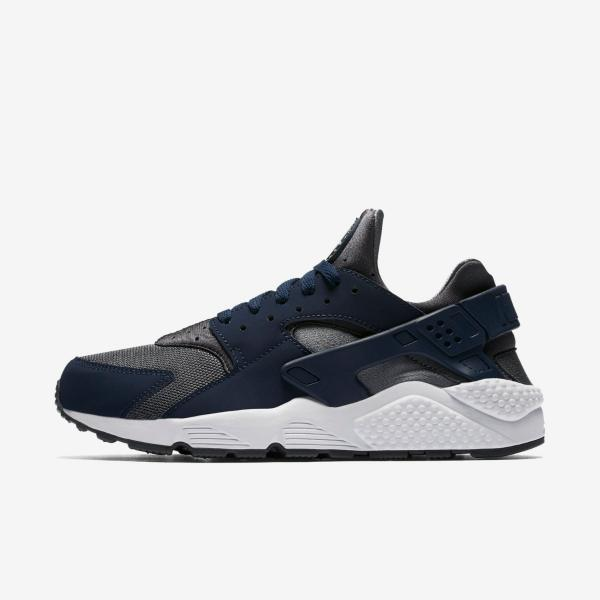 Nike Air Huarache scuro