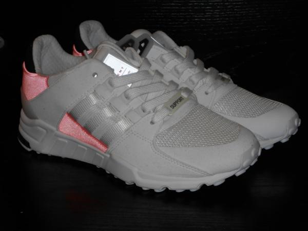 adidas EQT Support RF Girls Womens Trainer Shoe Size 5 Running ...