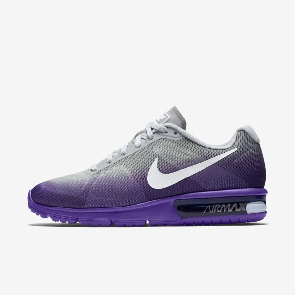 Night 7 Nike Shoe Grey Air Size Purple Factor Details About Sequent 5 Womens Max Running Y6yvfb7g