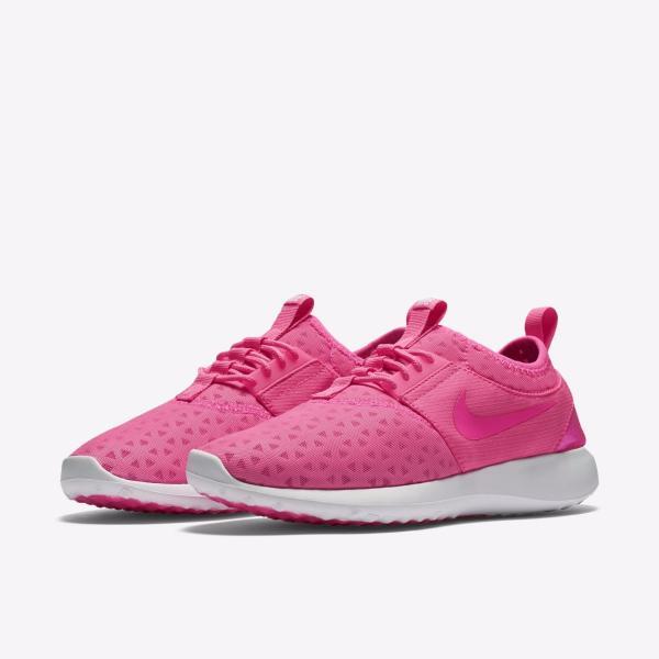 69e3ad20db0072 Nike Juvenate Damen UK Größe 4 5 5.5 6 7 Trainer Laufschuhe Rosa ...