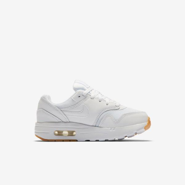 Details about NIKE AIR MAX 1 (PS) TRAINER SHOE UK SIZE 12 13 WHITE GUM LIGHT NEW RRP £50