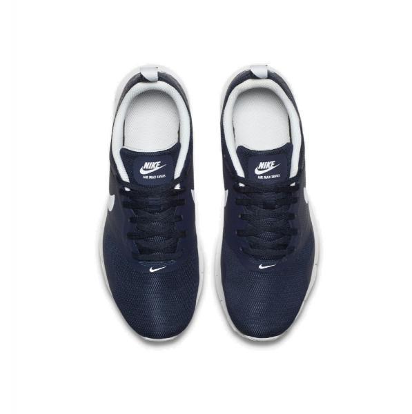 Details zu Nike Air Max Tavas Jungen Mädchen Damen Größe 3.5 5.5 Schwarze Trainer