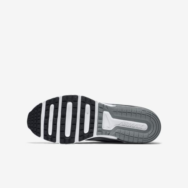 308726840bab5 Nike Air Max Sequent (Gs) Unisexe Taille 4 4.5 Baskets Sport ...