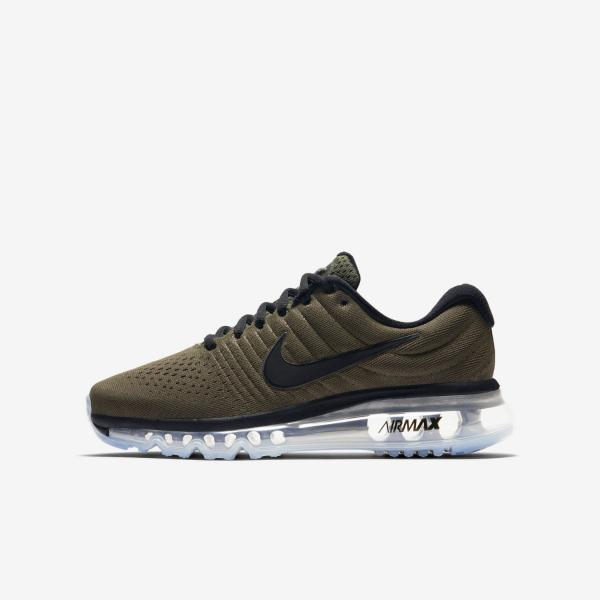 Nike Air Max 2017 Schuhe beige
