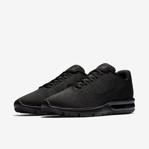 nike air max sequent 2 nero donna