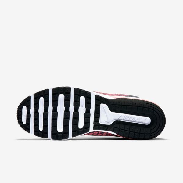 Détails sur Nike Air Max Sequent 2 Womens Formateur en Cours D'Exécution Chaussure