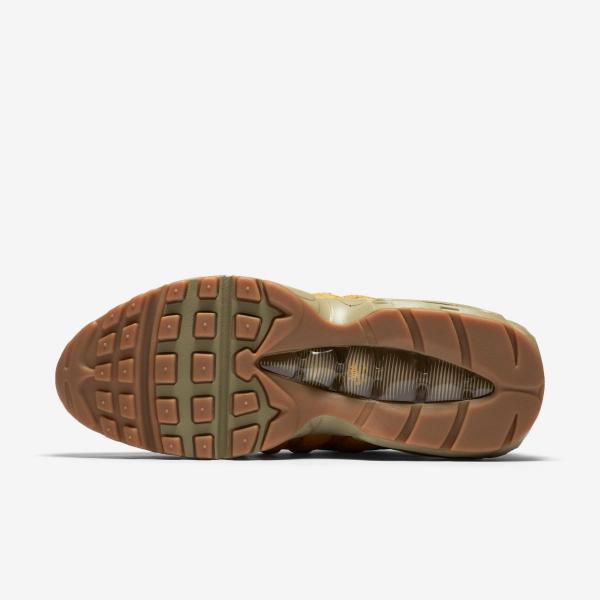 0ef98d4c4cb81 Nike pour femmes Air Max 95 hiver UK taille 3.5-5.5 Baskets ...