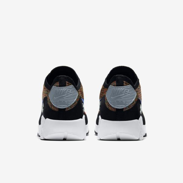 Details about NIKE AIR MAX 90 Ultra 2.0 Flyknit Womens laufenden Trainer Schuhe Size 4 5 6.5