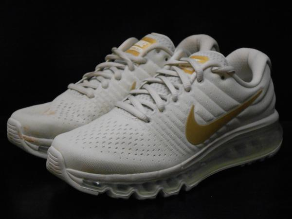 Details about NIKE AIR MAX 2017 (GS) BOYS GIRLS TRAINER SHOE RRP £110