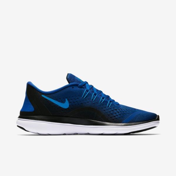 6f83365773fc5 Nike Flex 2017 Rn Hombre Zapatilla Correr Número Zapato 8 8.5 9 10 ...