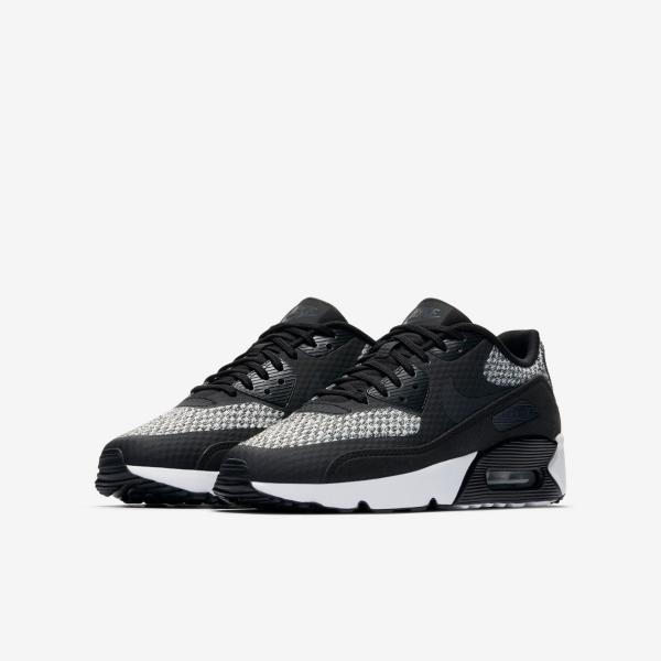 37086d6d27 NIke Air Max 90 Mesh Boys Girls Trainer Running Shoe Size 4 - 6 ...