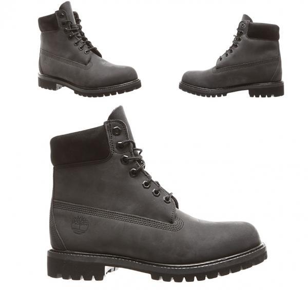 Détails sur Timberland 15.2cm Premium Bottes Hommes Montant Chaussures Bottes A1M2M Neuf