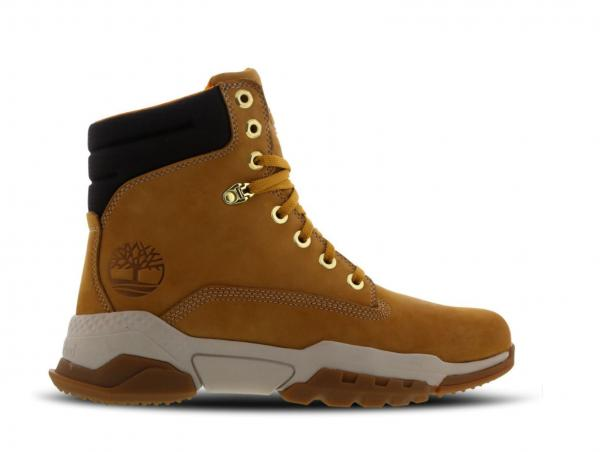 Details zu Timberland City Force 6 Inch Men Boots Size 9 9.5 RRP £165 BNIB A1R6M