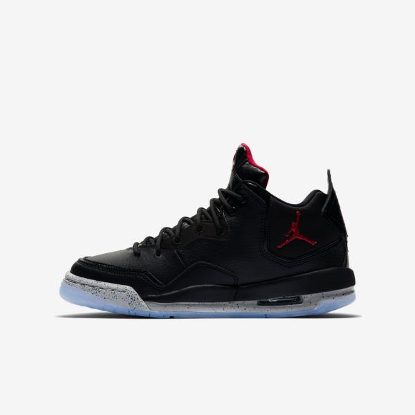 AR1002 Scarpe Nike Gs 023 Sneakers su Jordan Jr 23 Courtside